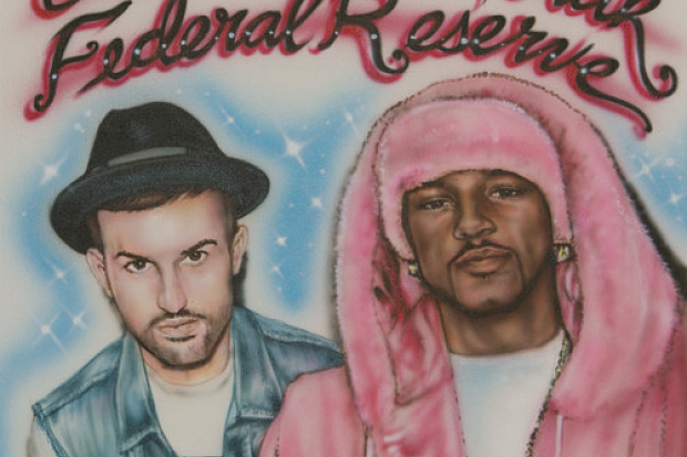 Cam'ron And A-Trak - Humphrey
