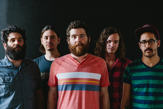 Manchester Orchestra - Top Notch