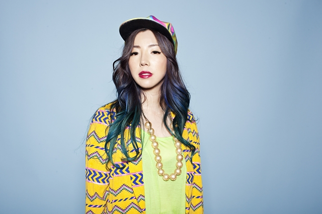 Tokimonsta - The World Is Ours