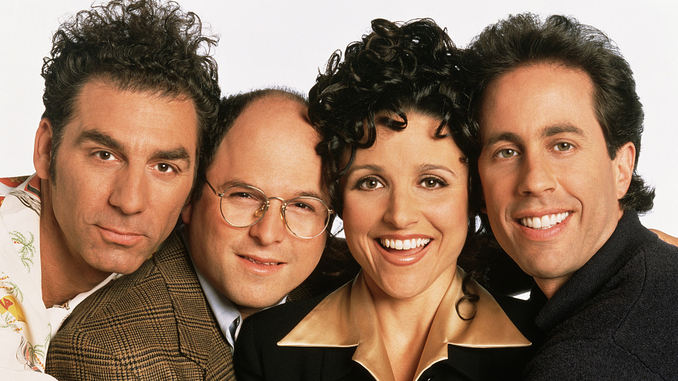 Seinfeld - Featured Image