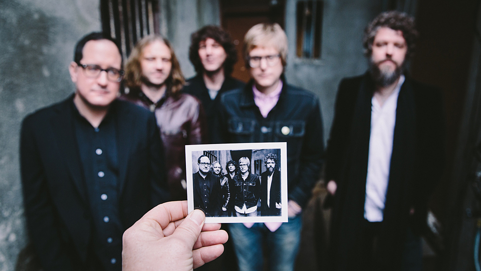 The Hold Steady - Featured Image