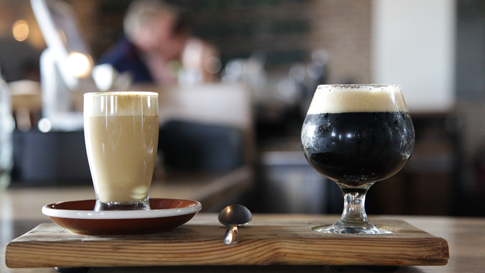 Wright Bros Brew And Brew - Featured Image