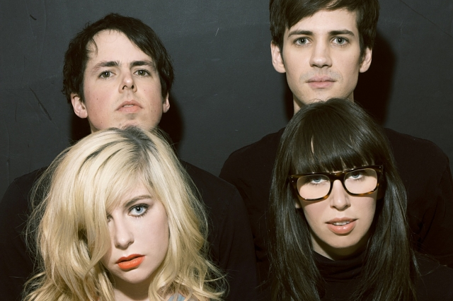 Alvvays - Archie Marry Me