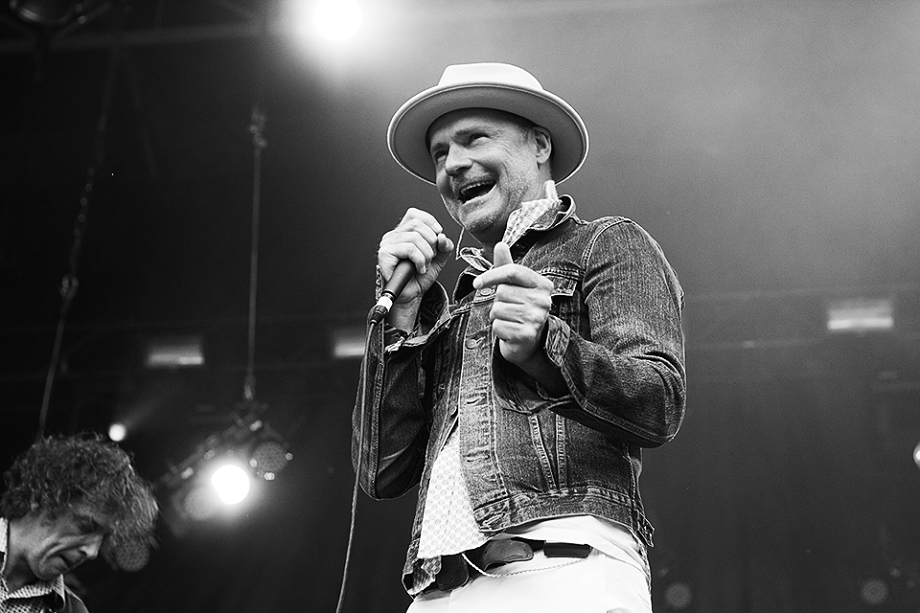 Gord Downie And The Sadies-1