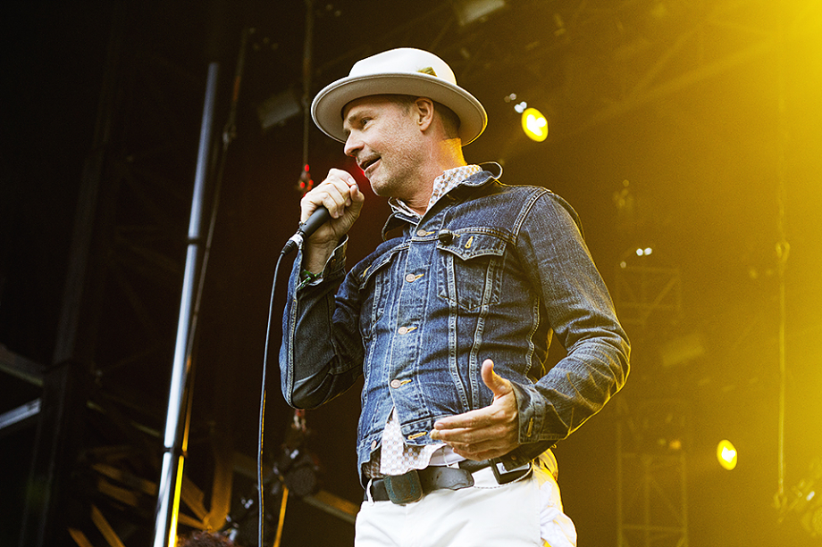 Gord Downie And The Sadies-2