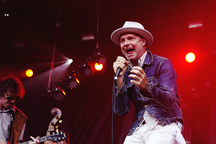 Gord Downie And The Sadies-4