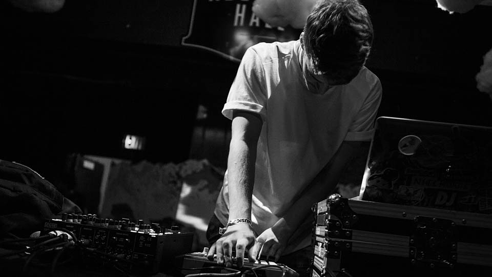 Ryan Hemsworth - Featured Image