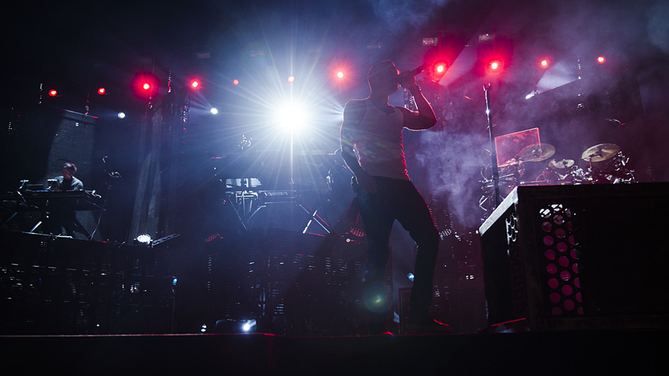 Linkin Park - Featured Image