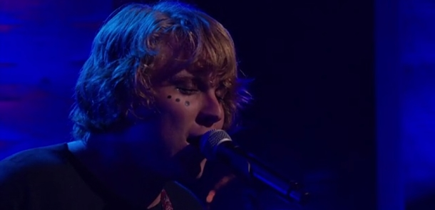Ty Segall Conan - Featured