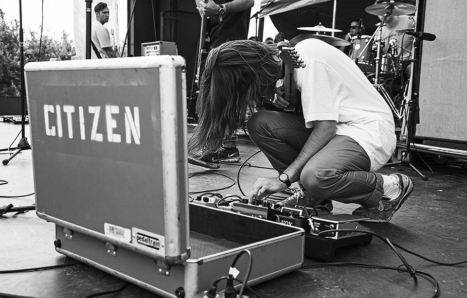 Citizen - Riot Fest Toronto