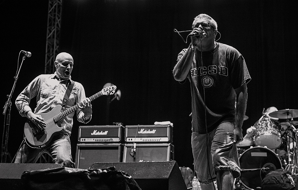 Descendents - Riot Fest Chicago