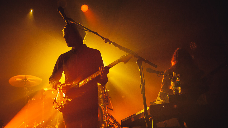 Bombay Bicycle Club - Featured Image