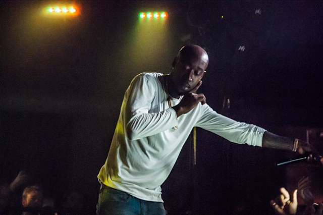 Photos: Freddie Gibbs at The Hoxton