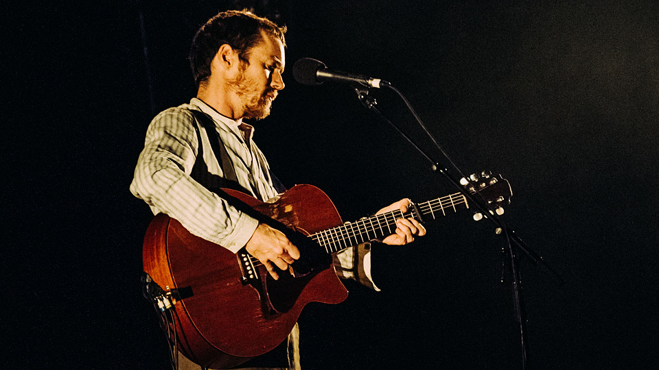 Damien Rice - Featured Image
