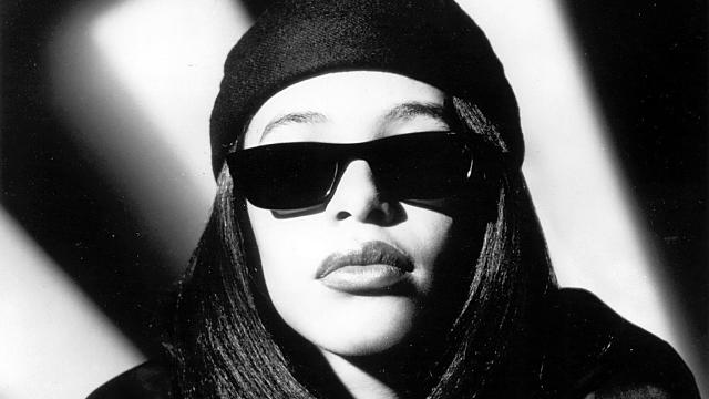 Aaliyah (1979-2001)1994