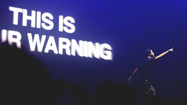 Drake OVO Fest 2014