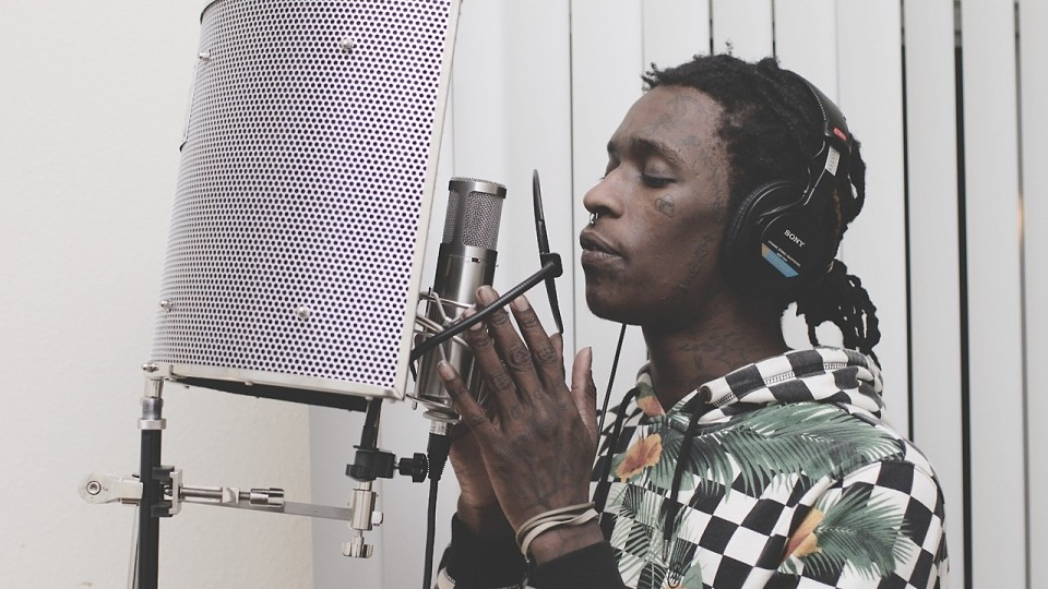 Young Thug - Featured Image