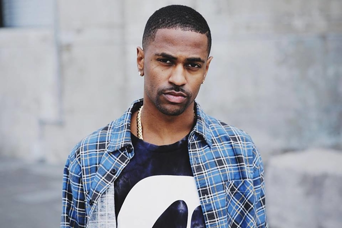 "Listen: Big Sean – ""Blessings"" (ft. Drake & Kanye West)"