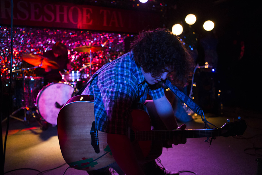 The Districts - The Horseshoe Tavern