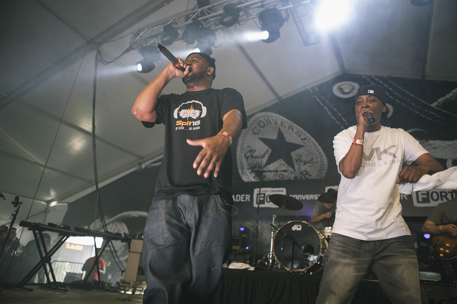 BBNG & Ghostface Killah