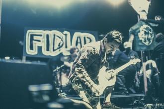 FIDLAR - Burgerama Four