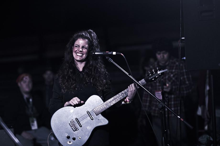 Hinds - Lucille Austin