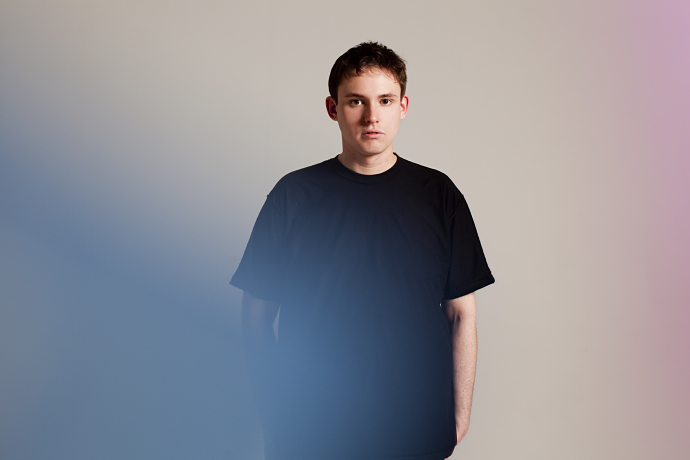 "Listen: Hudson Mohawke – ""Very First Breath"""