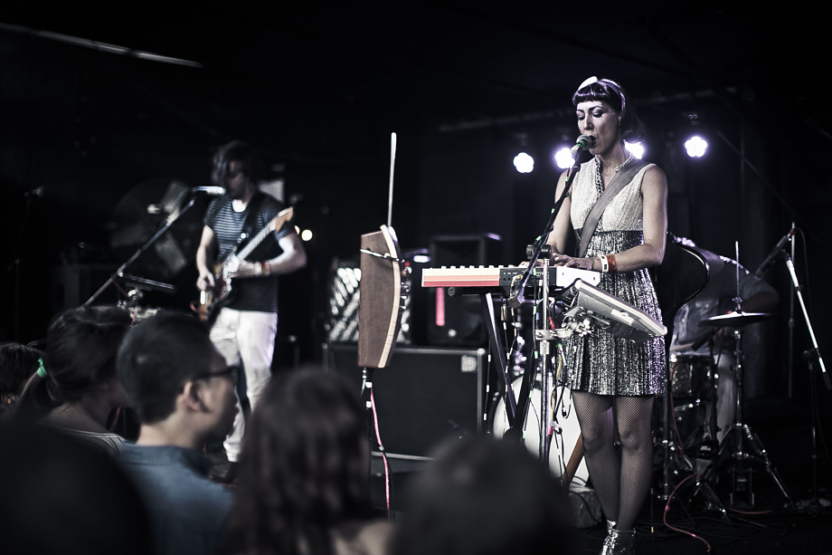 Octopus Project-2