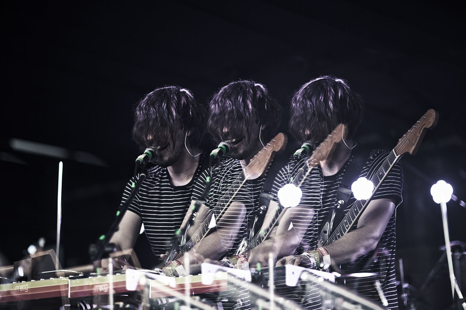 Octopus Project-3