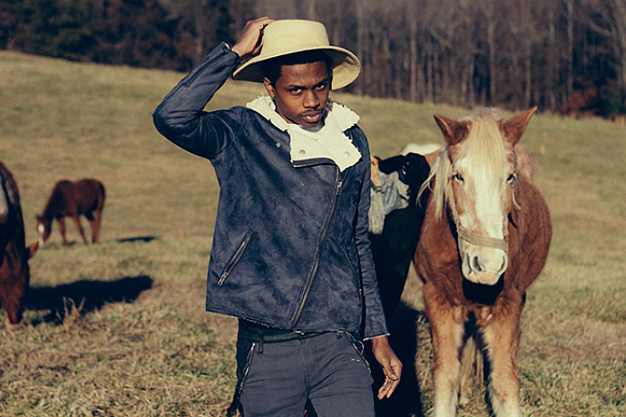 Raury: A Stone Mountain Original