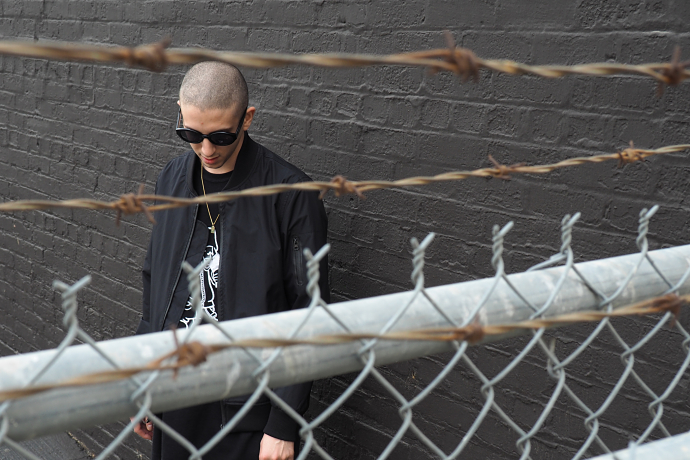 Shlohmo Is Down For Whatever