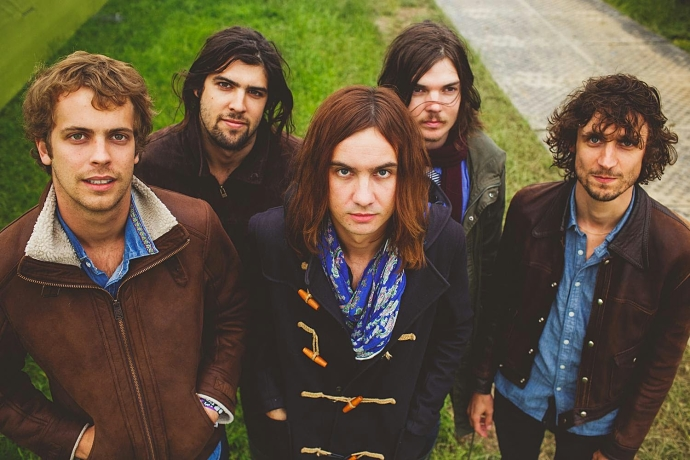 "Listen: Tame Impala – ""Let It Happen"""