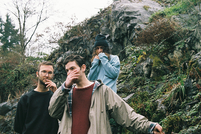 "Listen: Weed – ""Stay In The Summer"""