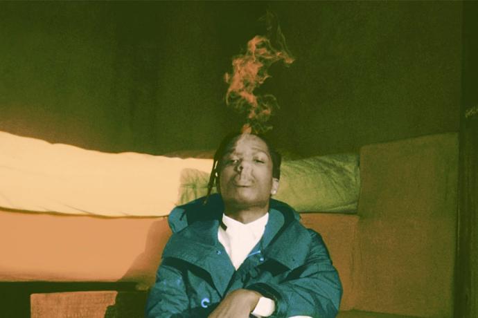 """Listen: ASAP Rocky – """"M'$"""""""