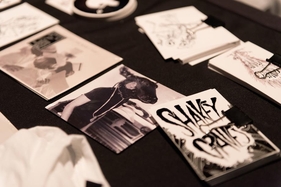 Photos Shakey Graves At Molson Canadian Studio Blare