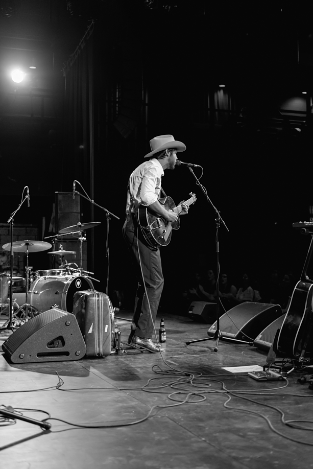 Photos Shakey Graves At Molson Canadian Studio Blare