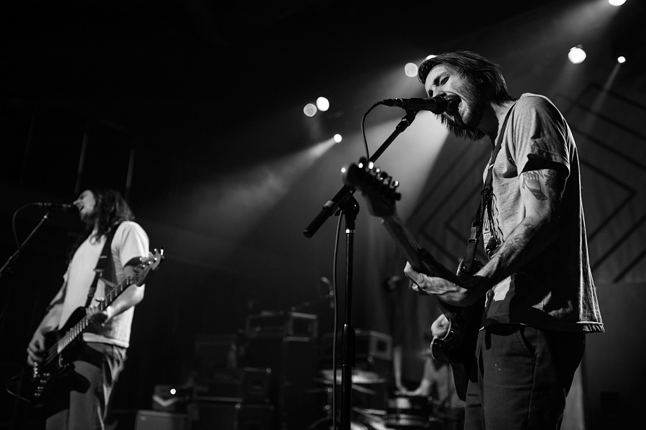 The Hotelier-4 - The Crofoot