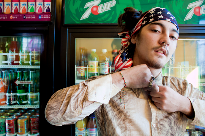 "Listen: Towkio – ""Heaven Only Knows"""