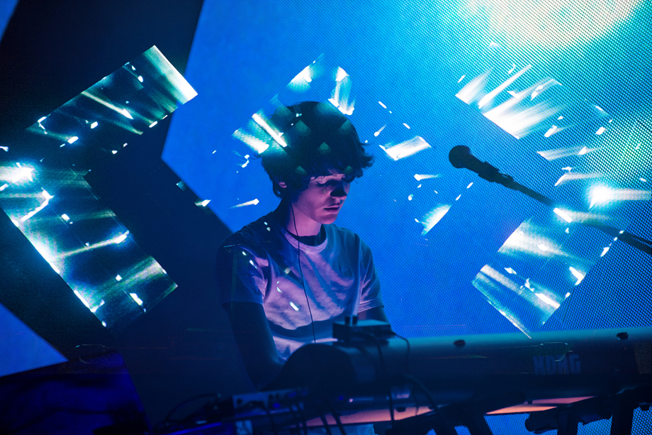 Madeon - Danforth Music Hall