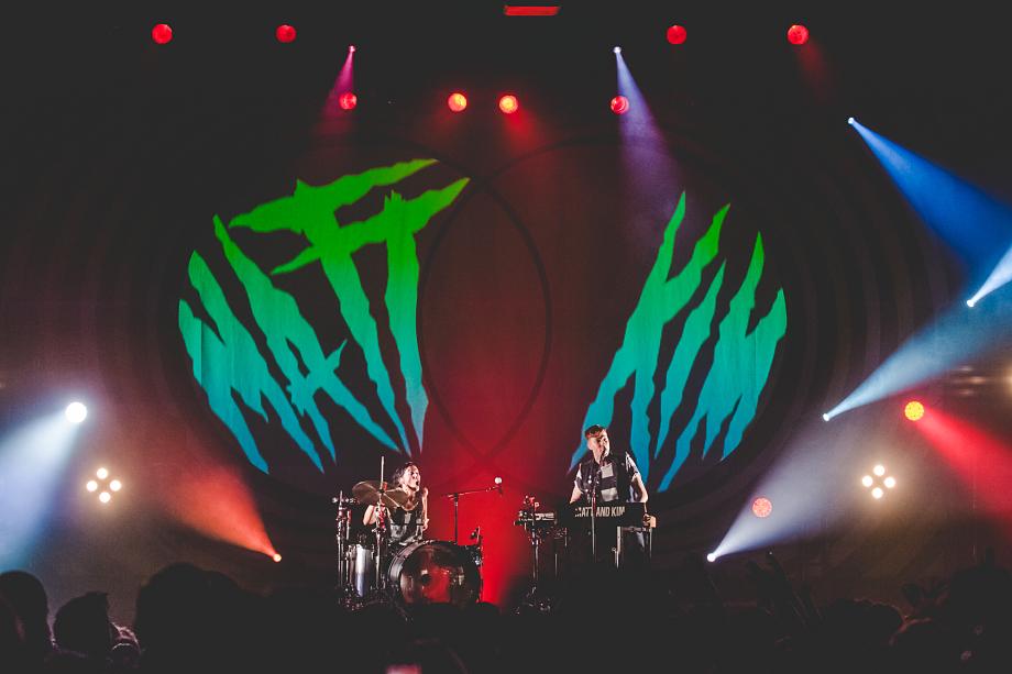 Matt And Kim-13