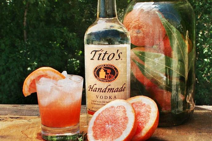 Gov Ball - Tito's Vodka