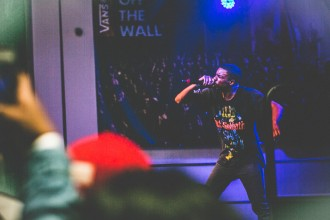 Vince Staples - House Of Vans Brooklyn