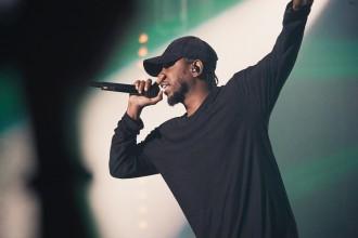 Kendrick Lamar - WayHome Festival