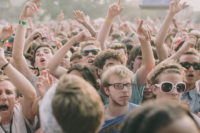 10 Things To Look Out For At Pitchfork Fest