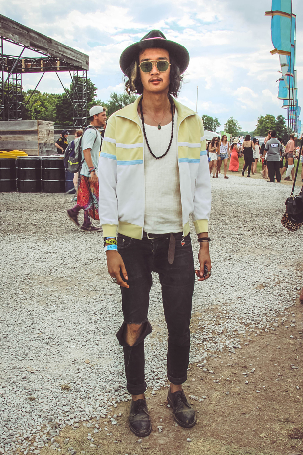 WayHome Festival 2015-16