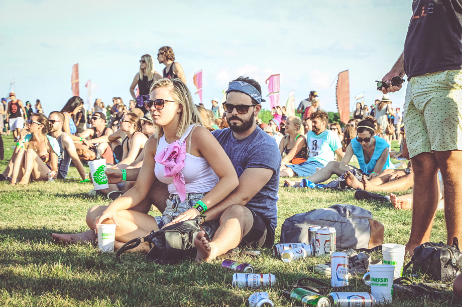 WayHome Festival 2015-2