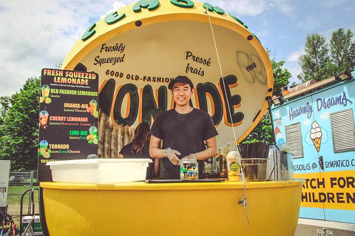 WayHome - Lemonade