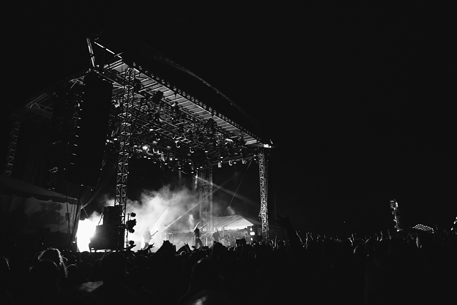 Alexisonfire - Riot Fest-2