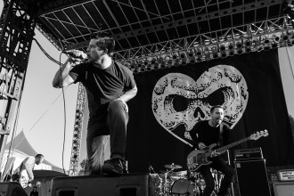 Alexisonfire - Riot Fest Chicago