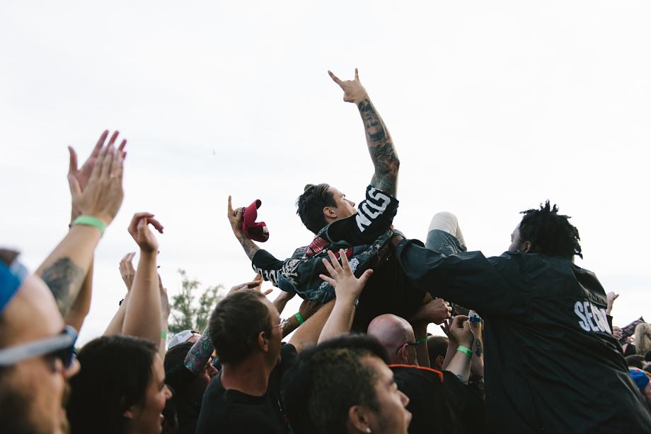 Rancid - Riot Fest-3